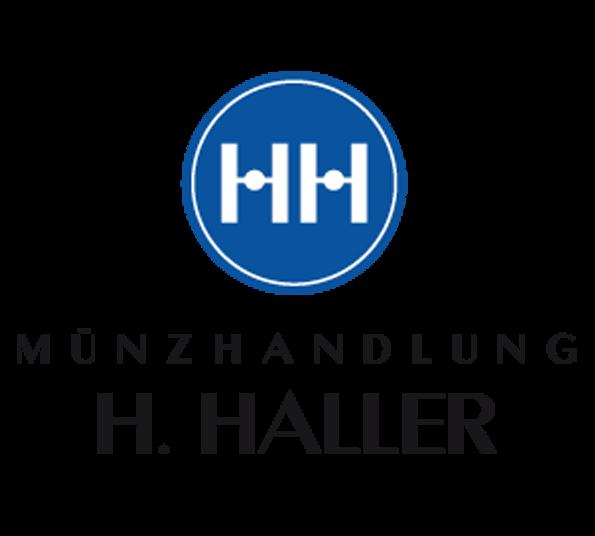 5 RM Garnisonskirche Jäger 357 - Münzhandlung H. Haller
