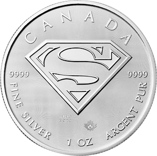 Superman Kanada