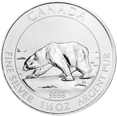 Polarbär Kanada