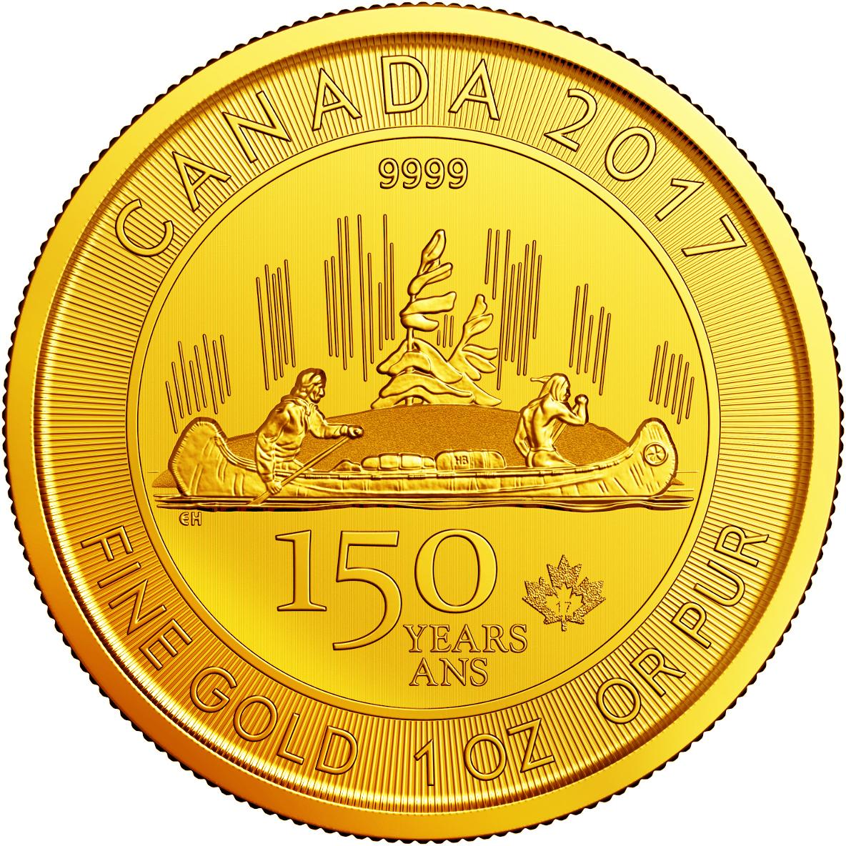 Kanada Voyageur
