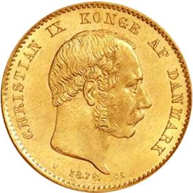 Dänemark Kronen
