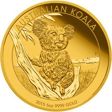 Koala (Proof)