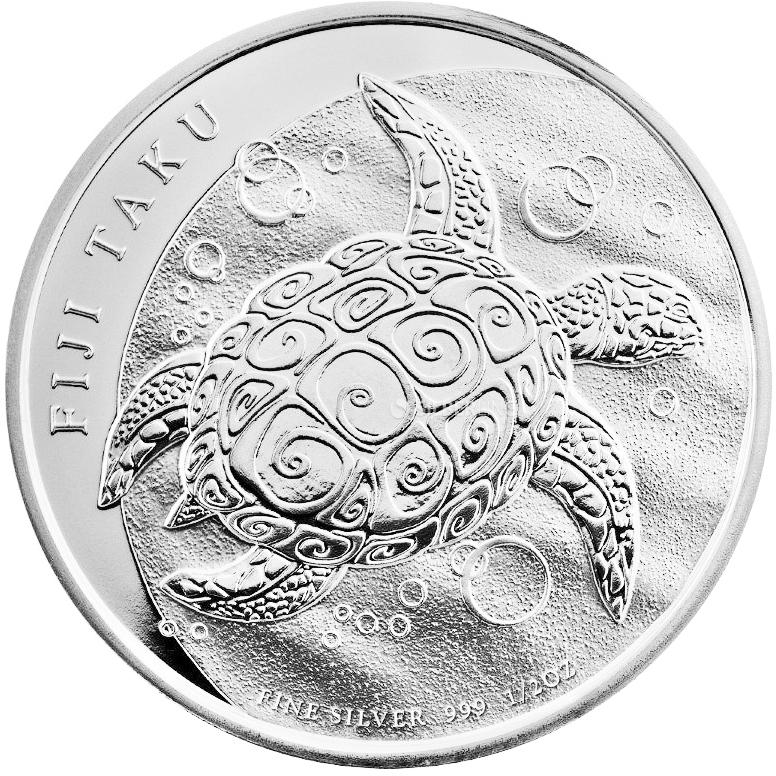 Schildkröte (Fiji Taku)